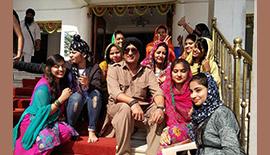 Punjabi Day Celebration
