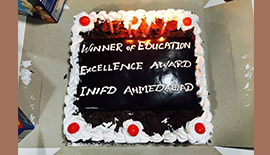 Institute Excellence Award