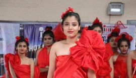 Exhibition – Red Carpet Garments