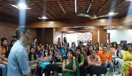 Session With Bhavin Trivedi