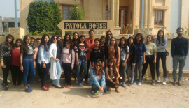 Patan Institute Trip 2017