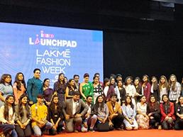 INIFD Launchpad Surat