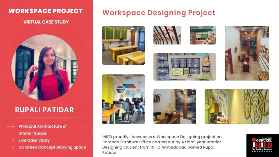 Academis Project Design Development by Rupali Patidar