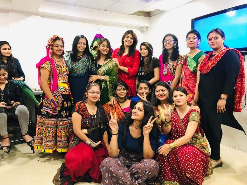 Gujarat Art and Lifestyle Presentation