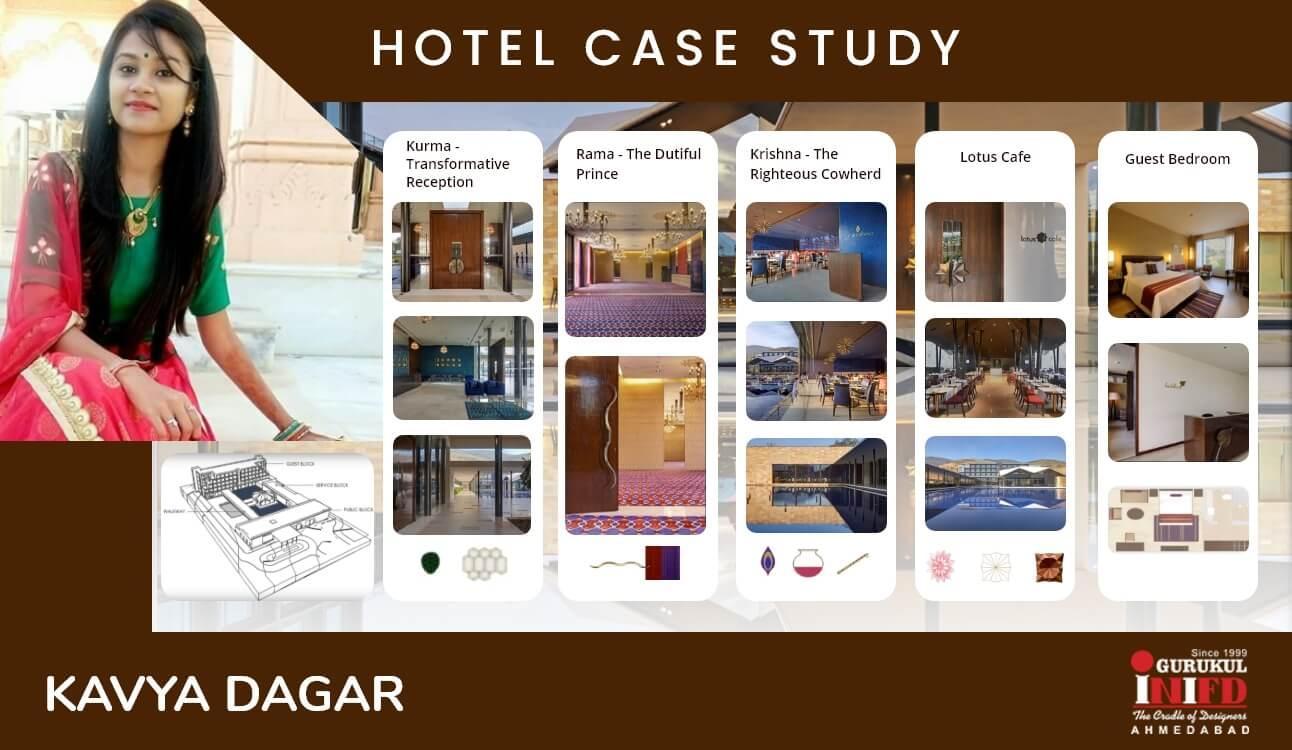 Hotel Design Virtual Case Study