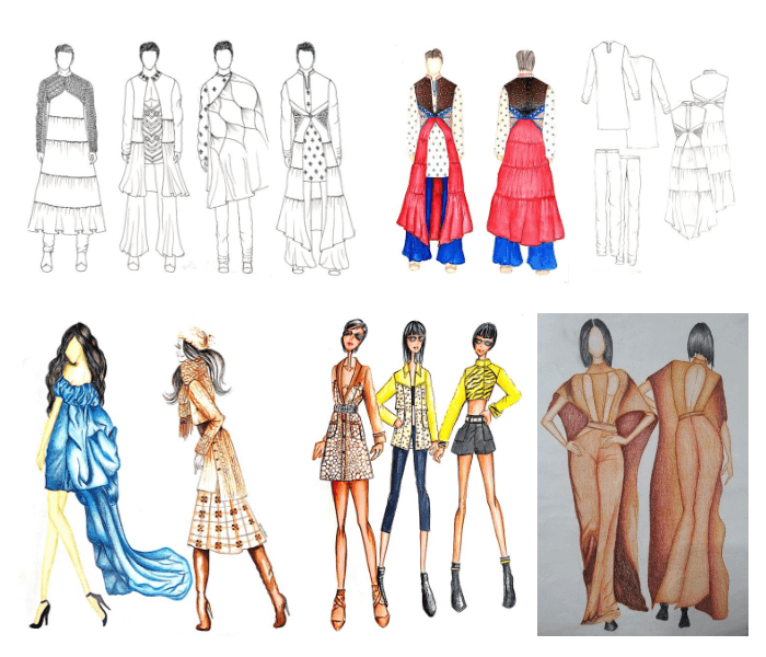 Fashion Design Course Inifd Ahmedabad Latest Course Updated