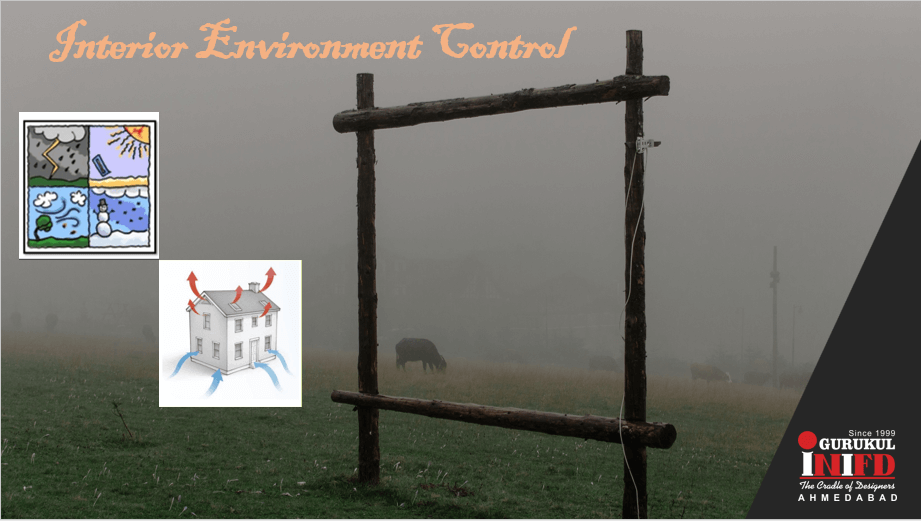 Interior Environment Control