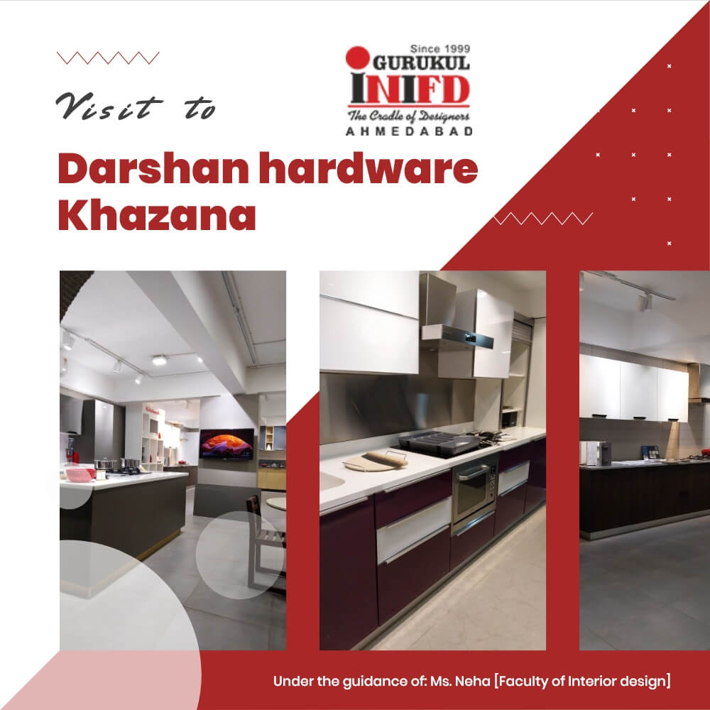 Visit to Darshan hardware Khazana