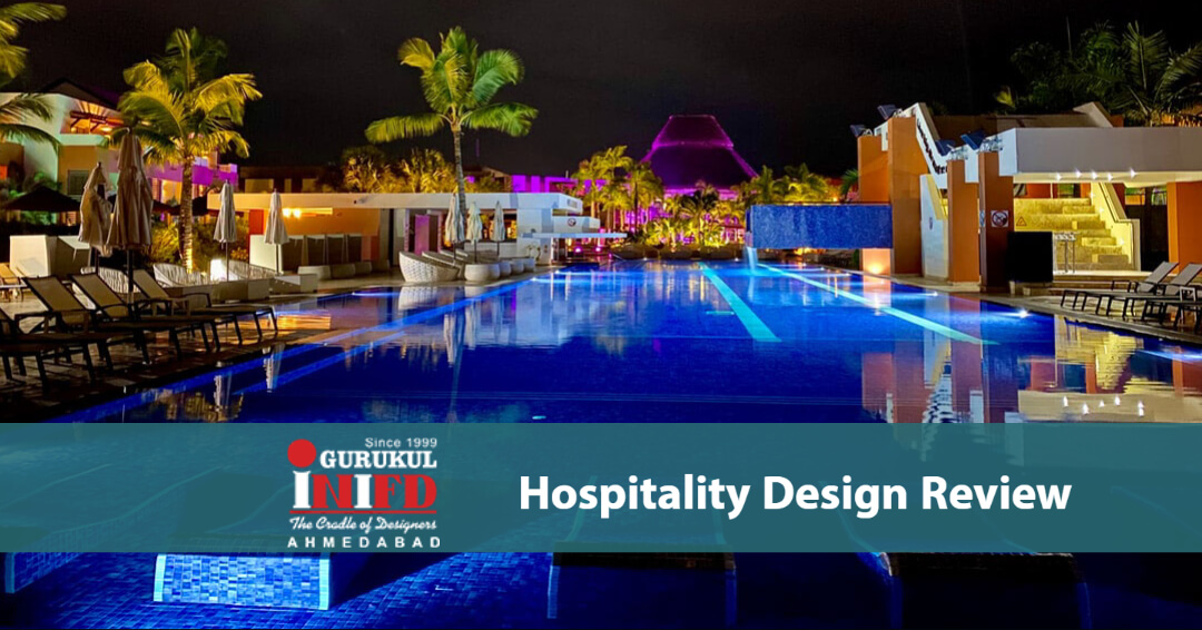 Hospitality Design Review