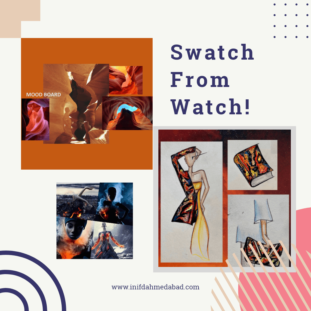 Swatch From Watch!