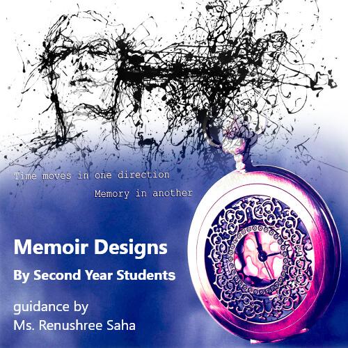 Memoir Design